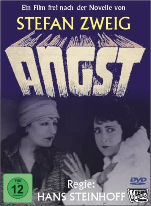 Angst (D 1928)
