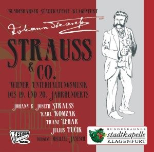 CD Strauss & Co.