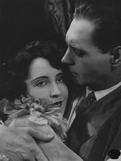 Filmkonzert: Angst (Hans Steinhoff, 1928)
