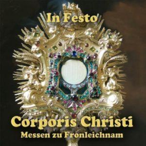 In festo corporis Christi