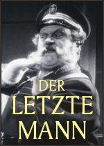 Der letzte Mann (D 1924)