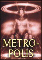 Metropolis (D 1926)