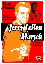 Jerry Cotton-Marsch
