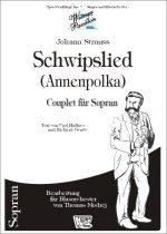 Schwipslied (Annenpolka)