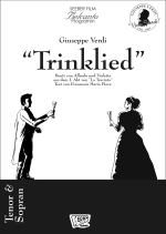 "Trinklied - Brindisi - aus ""La Traviata"""